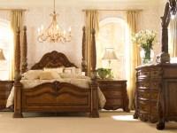 Villa Clare Master Bedroom