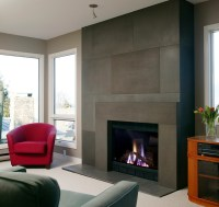 Modern Span Surround and concrete tile by Solus - Modern ...