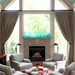 4 Chairs In Living Room Ideas On Decorating Conversation Seating Four The Round A Storied Style Tobi Fairley