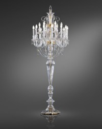 """Italamp Cult_Edition """"Gold Chandelier"""" by Topdomus ..."""