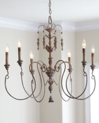 Salento Lighting - Eclectic - Chandeliers - by Horchow