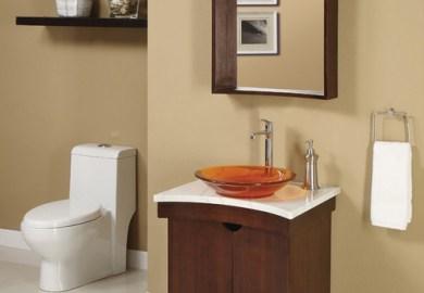 Small Bathroom Vanities And Sinks
