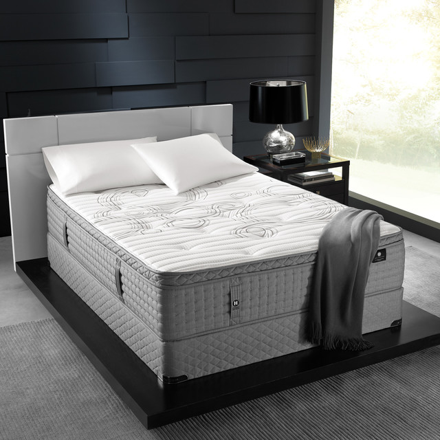 Hotel Collection by Aireloom Mattress  Contemporary  Bedding  other metro  by Hotel Collection
