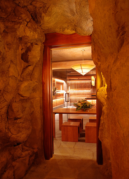 8 Hidden Wine Cellars That Are Really Too Cool Not To Be