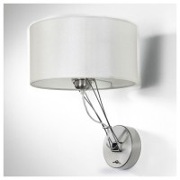 Lizzy Wall Sconce W / On Off Switch - Modern - Wall ...