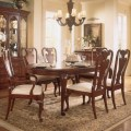 Pc oval dining table set traditional dining tables by hayneedle