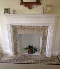 Decorative Fireplace - Traditional - portland - by Pratt ...
