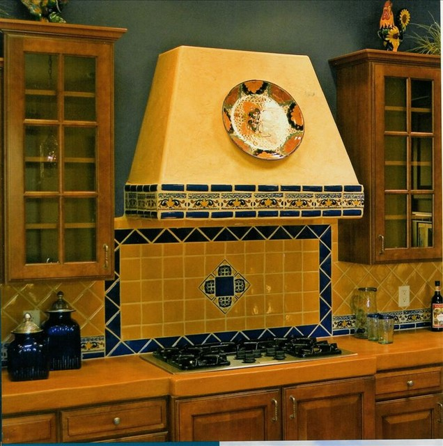 Kitchens mediterraneankitchen