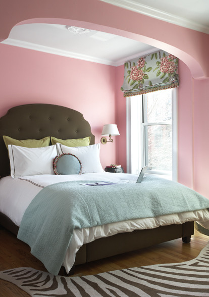 Headboard Shape Guide on Remodelaholic.com