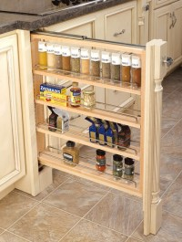 Kitchen Cabinet Accessories - Home Design Blog