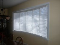 Big Bow Window - philadelphia - by Blinds & Designs