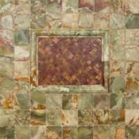 onyx backsplash - Tile - by Tileology, llc