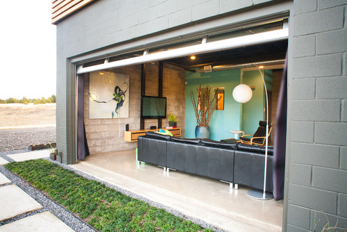 garage door living room arabic furniture a for every in your home remote off