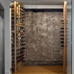 Ikea Kitchen Rugs All In One Appliances Noe Wine Cellar Modern-wine-cellar