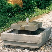 Outdoor Water Fountains - Home Design Inside