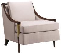 Signature Lounge Chair - Baker Furniture - Modern ...