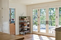 Kitchen French Doors - Traditional - Kitchen - louisville ...