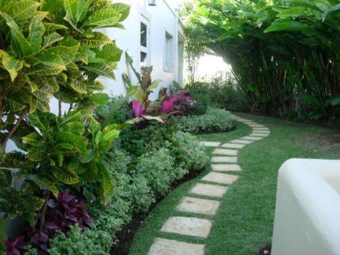 Villa Garden Landscape Ideas – Thorplc Com