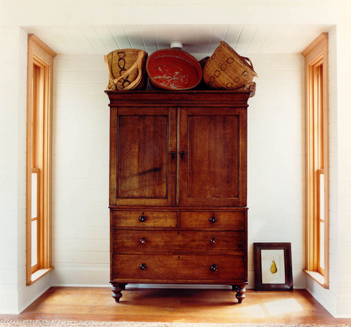 Old World Elegance In Your Coastal Home The Armoire