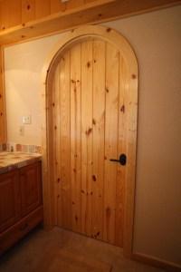 Interior Door: Interior Arched Doors