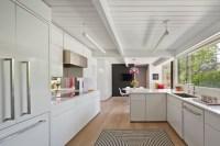 Finlay Eichler Major Remodel - Midcentury - Kitchen - san ...
