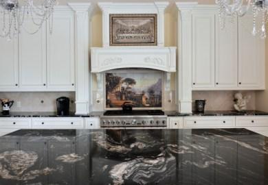 White Cabinet Kitchen Home Design Photos Houzz