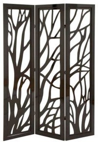 Decorative Folding Screens - Screens And Room Dividers ...