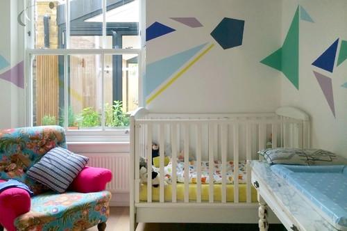 giraffe rocking chair bedroom for toddler 10 gender-neutral nursery ideas
