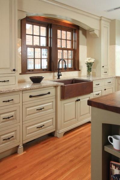tudor style kitchen Tudor Kitchen - Traditional - Kitchen - minneapolis - by w