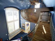 7 Awesome Playrooms - Abode
