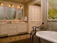 Classic Style Master Bath traditional-bathroom