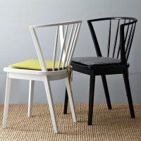 Modern Windsor Dining Chair - Modern - Dining Chairs - by ...