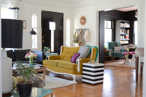 7 Steps For Creating A Functional Living Room Layout
