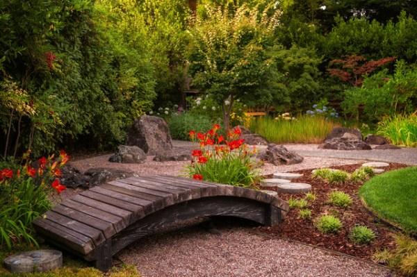 atherton japanese garden - asian