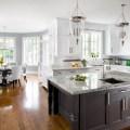 Traditional kitchen toronto by jane lockhart interior design