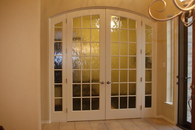 Interior Glass Office Doors