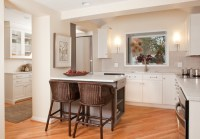 Kitchen Remodeling Tips: Making the Most out of a Small ...