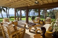 Lanai - Tropical - Patio - hawaii - by Ike Kligerman Barkley