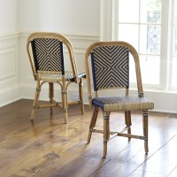 Paris Bistro Chairs - Set of 2 - Tropical - Dining Chairs ...