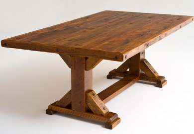 Shop Solid Oak Dining Table Products On Houzz