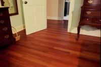 Santos Mahogany Hardwood Flooring - Hardwood Flooring ...