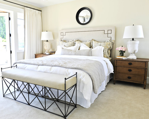 Headboard Shape Guide via Remodelaholic