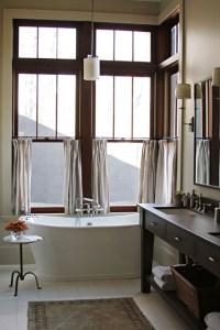Lake House - Beach Style - Bathroom - atlanta - by Yvonne ...