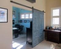 Sliding Barn Doors: Sliding Barn Doors For Office