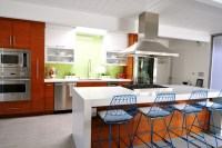 Mid Century Modern - Eichler Renovation - Midcentury ...