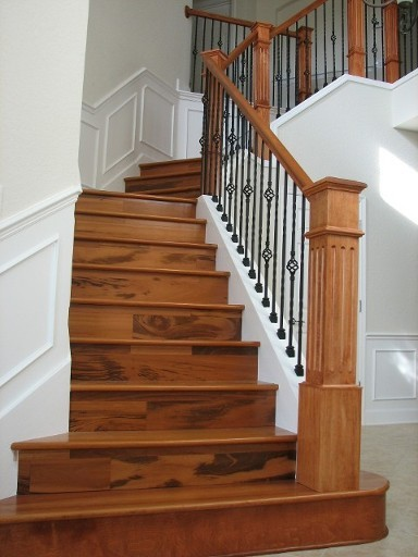 Image Result For How To Replace Carpet On Stairs With Wood Flooring
