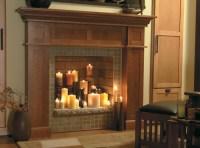 Interior Trim Series: Fireplace Ideas to Pop Visually