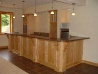 Basement Remodeling Ideas: Basement Wet Bar