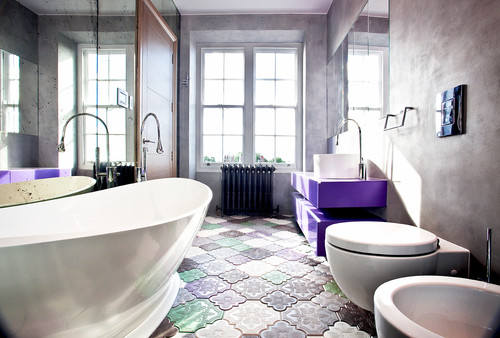 12 Bathroom Design Ideas Expected To Be Big In 2015