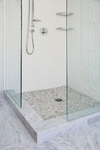 Doorless Shower Dimensions | Joy Studio Design Gallery ...